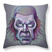 Bonk Throw Pillow