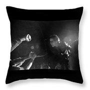Bono 053 Throw Pillow