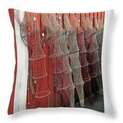 Borstahusen Landskrona Se '13 01 Throw Pillow