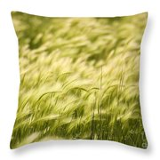Bosque Beauty Throw Pillow