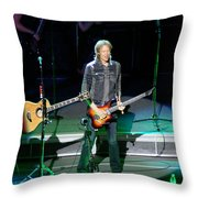 Boston #77 Throw Pillow