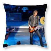 Boston #88 Throw Pillow