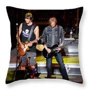 Boston #90 Throw Pillow