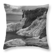 Boutte Du Cap Throw Pillow