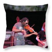 Boyd Rockin Throw Pillow