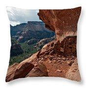 Boynton Canyon 08-174 Throw Pillow