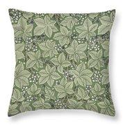 Bramble Design 1879 Throw Pillow