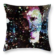 Breaking Bad Jesse Pinkman Throw Pillow