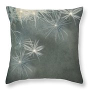 Breaking Free ... Throw Pillow
