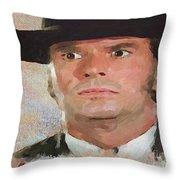 Bret Throw Pillow