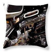 Bridgestone 1969 Throw Pillow