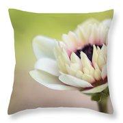Bright Spring Throw Pillow