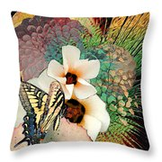 Brillance Throw Pillow
