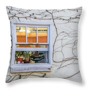 Bring On Spring Throw Pillow