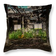 Bring The Outside In 3 Throw Pillow