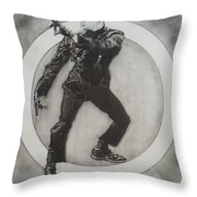 Bruce Lee Is Kato 3 Throw Pillow
