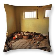 Brunch Lately  Throw Pillow