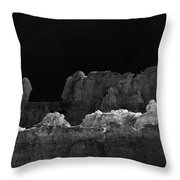 Bryce Canyon 2 Throw Pillow