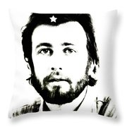 Buena Not Che Throw Pillow
