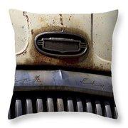 Buick Eight   #3829 Throw Pillow