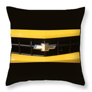 Bumblebeebowtie-7914 Throw Pillow