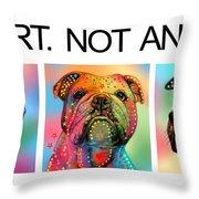 Buy Art  Throw Pillow
