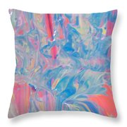 By Stand Er Throw Pillow