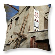 Cabots Pueblo Throw Pillow