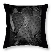 Cactus 5264 Throw Pillow