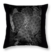 Cactus 5264 Throw Pillow