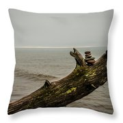 Cairn On Superior Throw Pillow