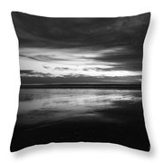 Cardiff By The Sea Throw Pillow