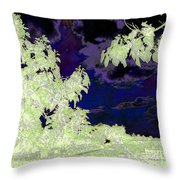 Call It A Day 3 Throw Pillow