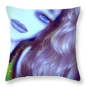 Camilia Throw Pillow