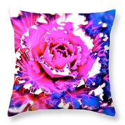 Can We Eat This? Throw Pillow