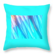 Canaille Throw Pillow