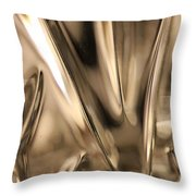 Candle Holder 3 Throw Pillow