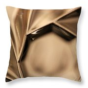 Candle Holder 5 Throw Pillow
