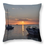 Can't Get Better Than This Throw Pillow