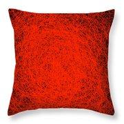 Canvas3739 Throw Pillow