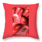 Canyons - Phone Cases Throw Pillow