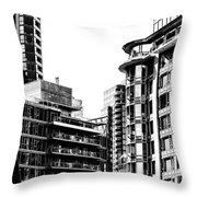Cardero-67-jpg Throw Pillow