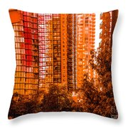 Cardero-71-jpg Throw Pillow