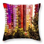 Cardero-72-jpg Throw Pillow