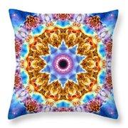 Carina Nebula I Throw Pillow