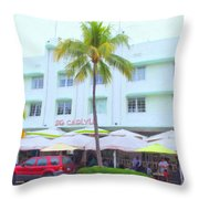 Carlyle Throw Pillow