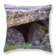 Carrowmore Throw Pillow