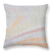 Cathedral Swirl Throw Pillow
