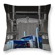 Catr3101a-13 Throw Pillow