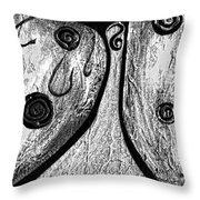 Cats 584 Throw Pillow